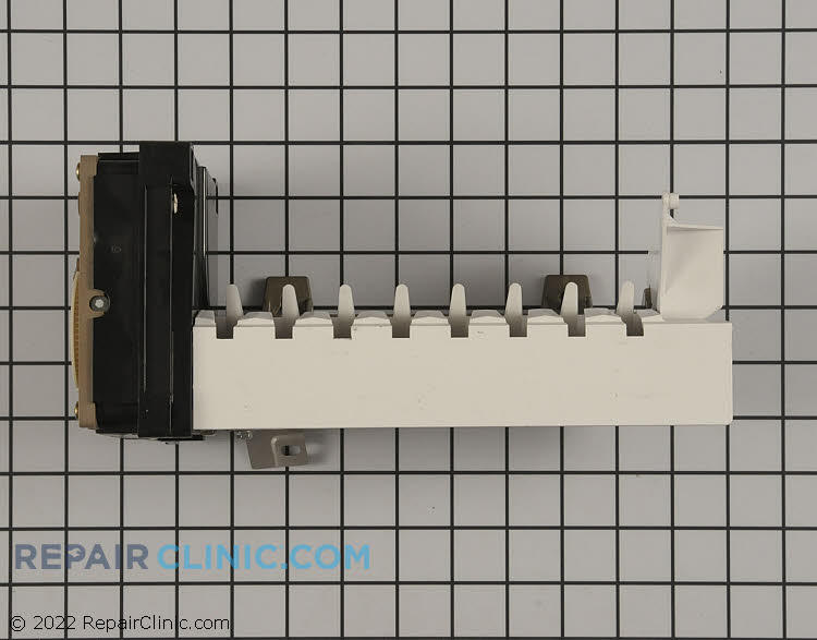 Ice Maker Assembly WPW10190964 Alternate Product View