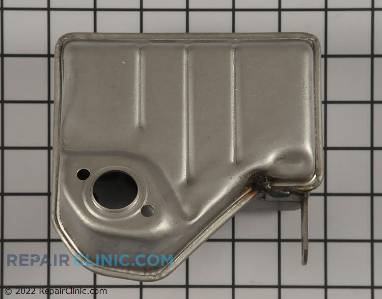 Muffler 37595A Alternate Product View