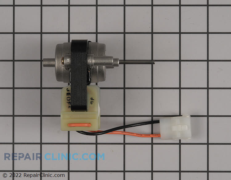 Condenser Fan Motor WR60X10238      Alternate Product View