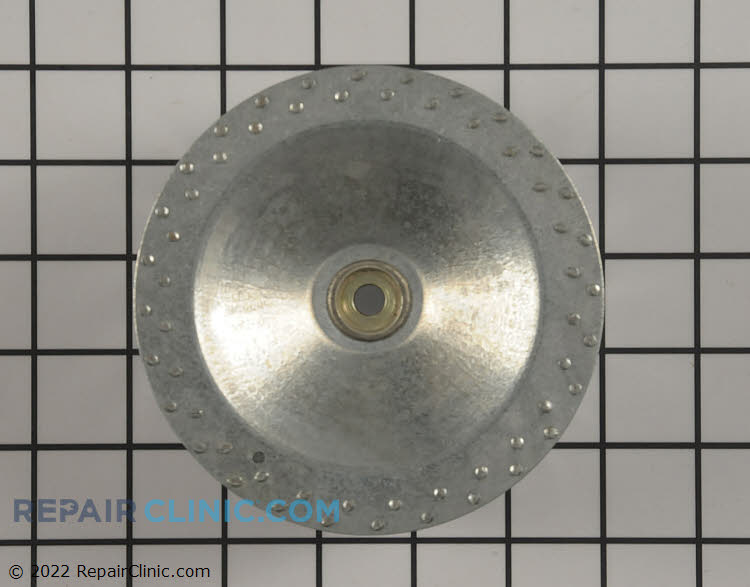 Blower Wheel 00487059 Alternate Product View