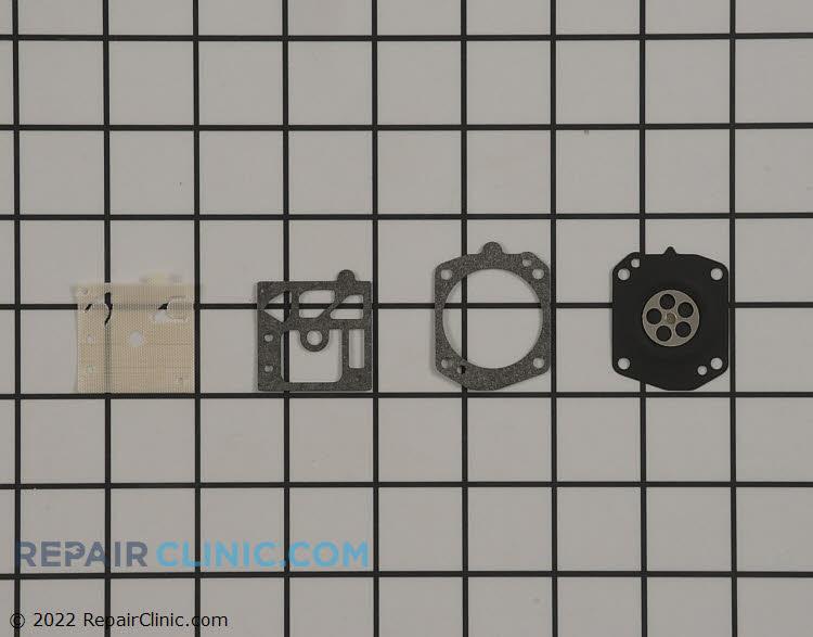 Carburetor Repair Kit D22-HDA Alternate Product View