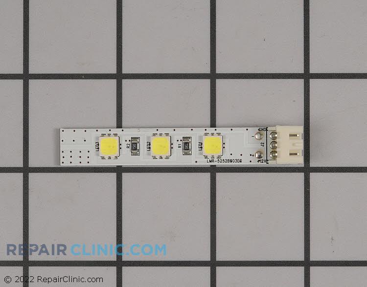 Light Bulb DA41-00519R Alternate Product View