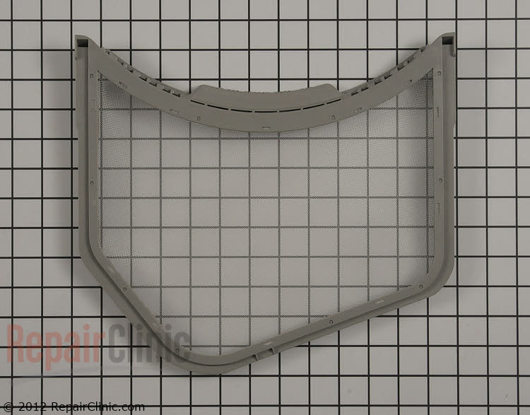 Lint Filter DC61-01521A     Alternate Product View