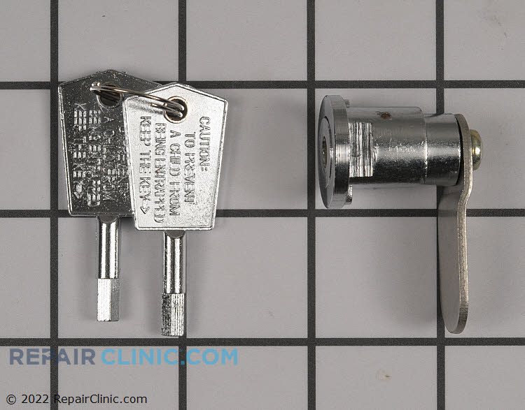 Lock RF-4390-22 Alternate Product View