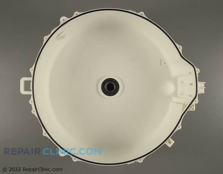 Rear Drum with Bearing DC97-12957A     Alternate Product View