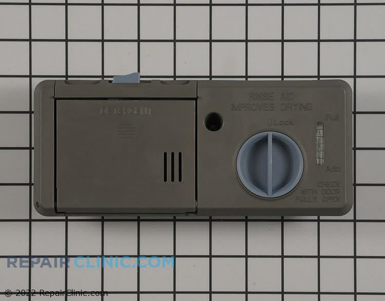 Detergent Dispenser WPW10304410 Alternate Product View