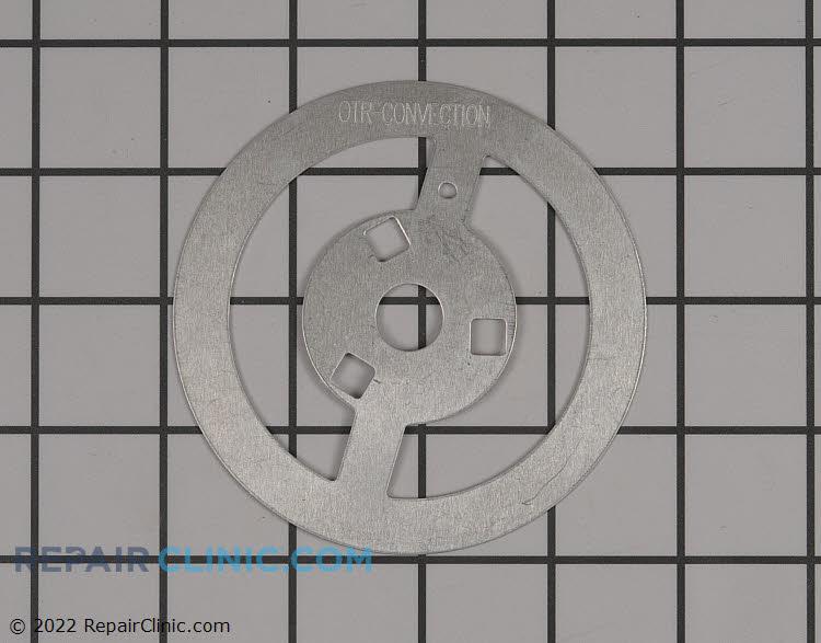Stirrer Blade DE66-00127A Alternate Product View