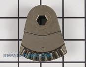 Chute Gear Kit - Part # 1768296 Mfg Part # 00184300
