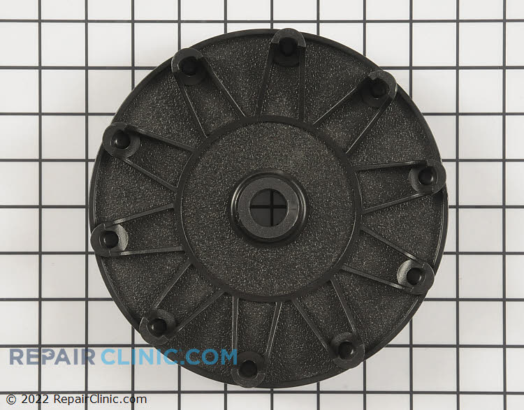 Idler Assembly 631-0032A Alternate Product View