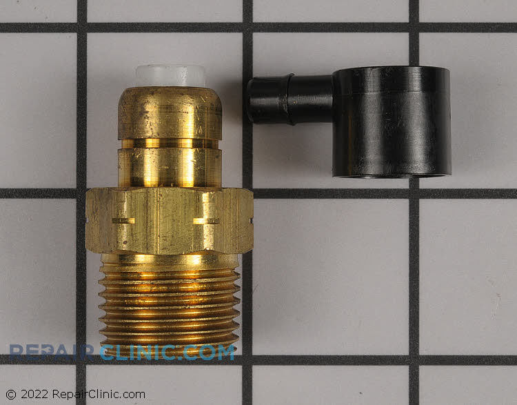 Thermal Release Valve 195016GS Alternate Product View