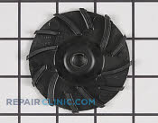 Fan Blade - Part # 1608348 Mfg Part # 38755004