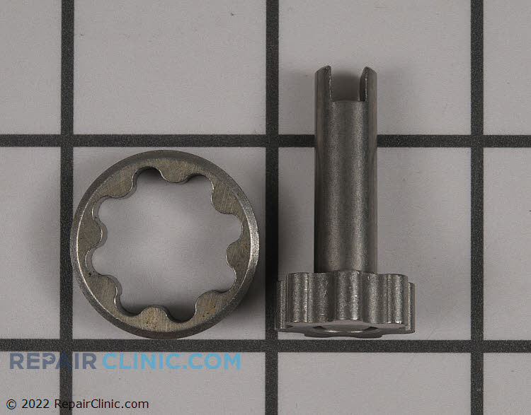 Oil Pump 493884          Alternate Product View