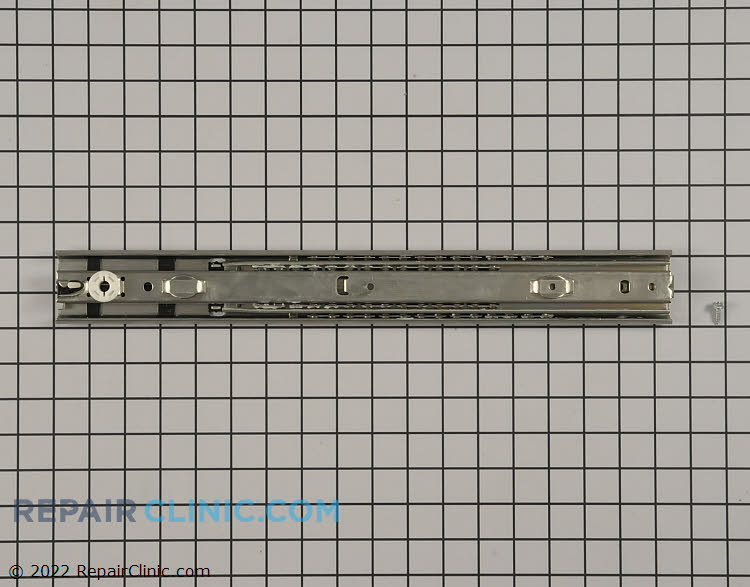 Drawer Slide Rail WP13055901 Alternate Product View