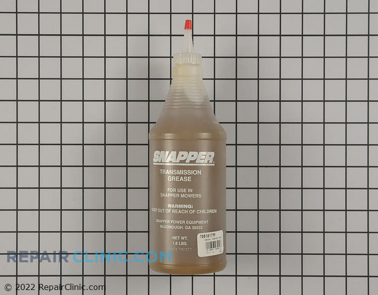Transmission Oil 7061017YP Alternate Product View