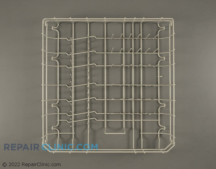 Lower Dishrack Assembly WP4172117 Alternate Product View