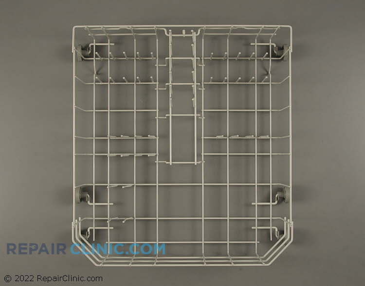 Lower Dishrack Assembly WP99002571 Alternate Product View