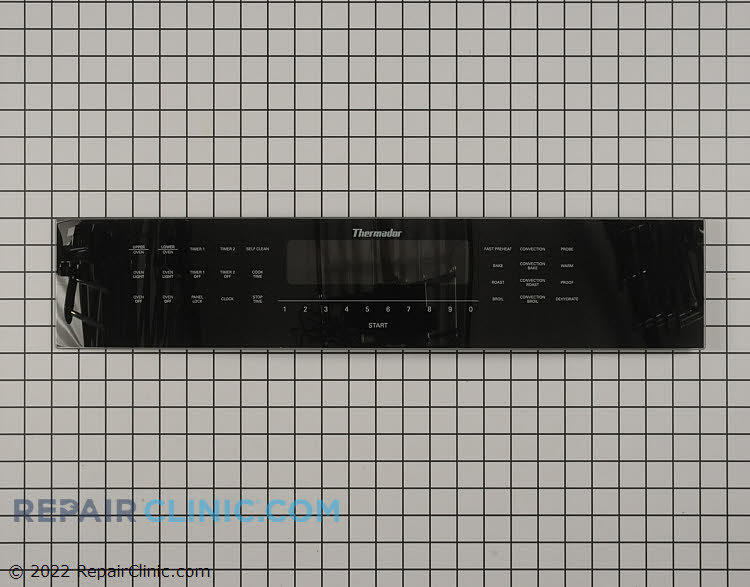 Touchpad and Control Panel 00473764 Alternate Product View