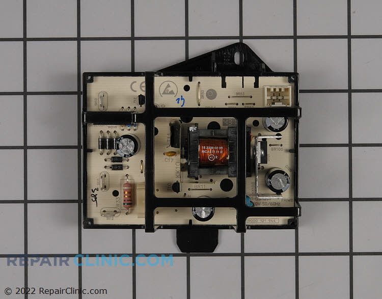 Relay Board 00663802 Alternate Product View