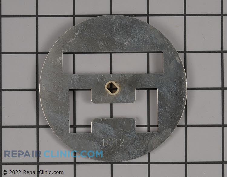 Stirrer Motor 66178           Alternate Product View