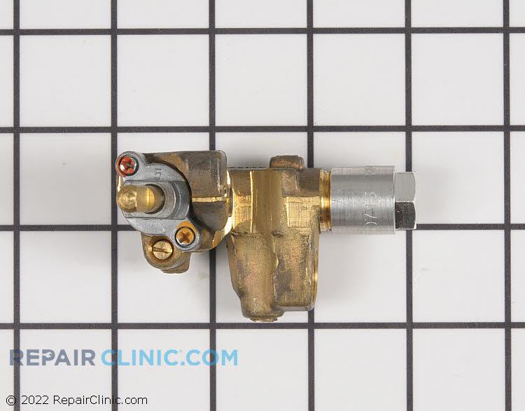 Surface Burner Cap 0097634 Alternate Product View