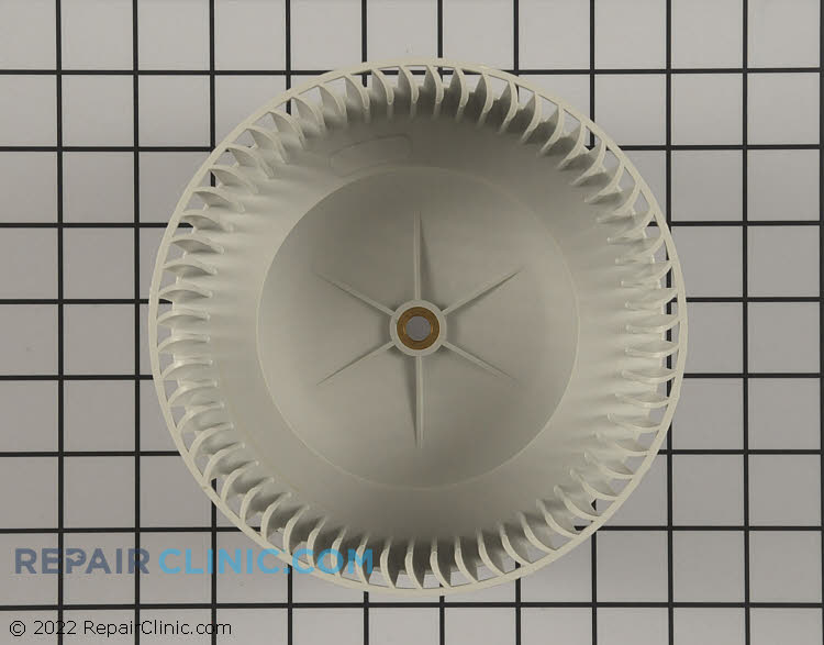Blower Wheel SB03295071 Alternate Product View