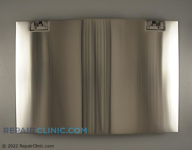Door DA81-01437F Alternate Product View