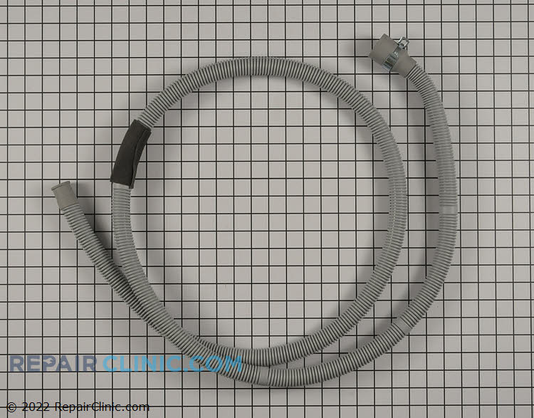 Drain Hose DC97-12534F Alternate Product View
