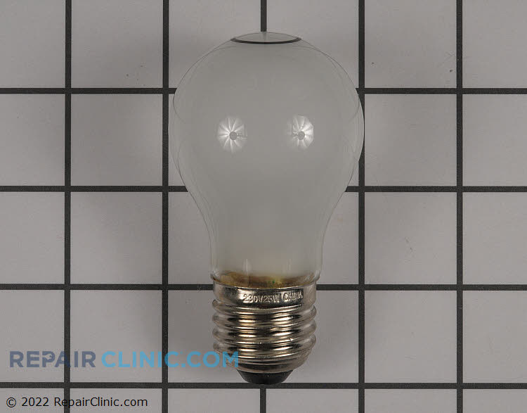 Light Bulb WP67002217 Alternate Product View