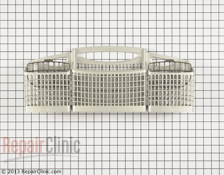 Silverware Basket 5304507404 Alternate Product View