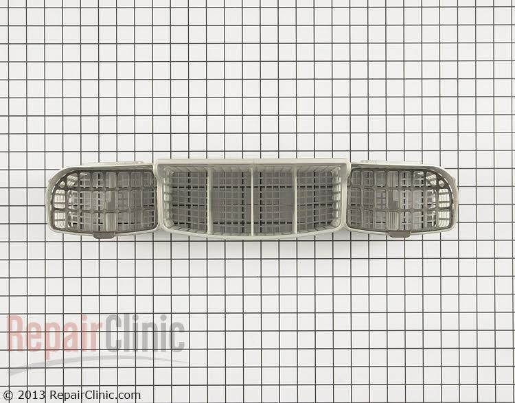 Silverware Basket 5304507404 Alternate Product View