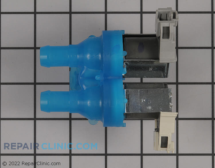 Water Inlet Valve WPW10212596 Alternate Product View