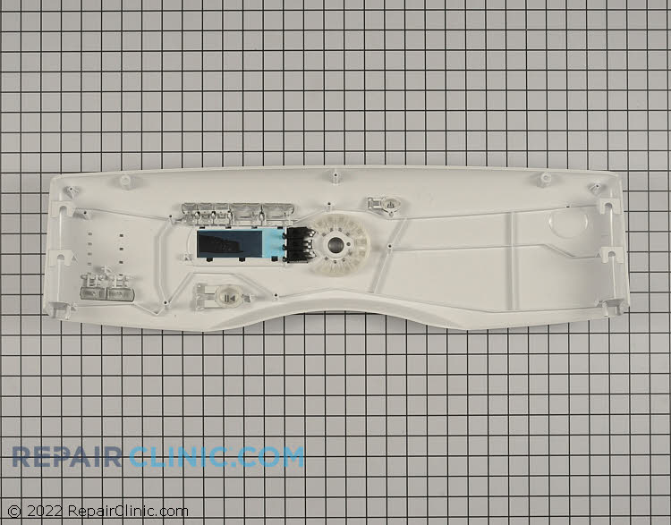 Control Panel WE19M1687 Alternate Product View