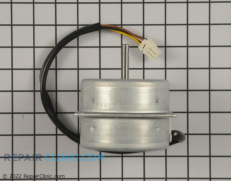Fan Motor WP94X10102      Alternate Product View