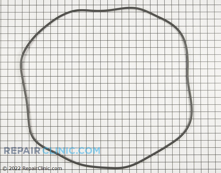 Gasket WPW10111158 Alternate Product View