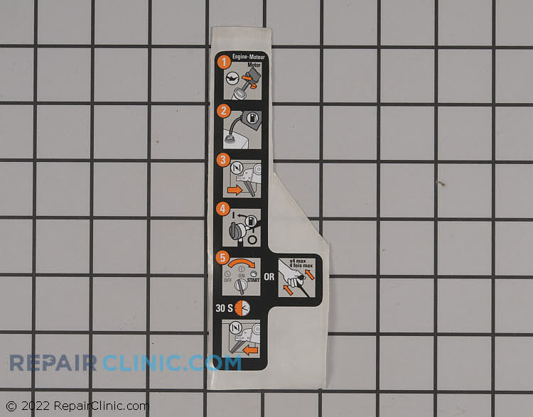 Decal 940617046 Alternate Product View