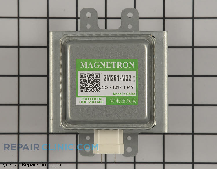 Magnetron 00641858 Alternate Product View