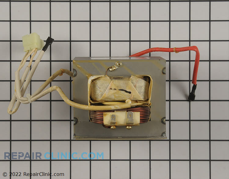 High Voltage Transformer 6170W1D112H     Alternate Product View