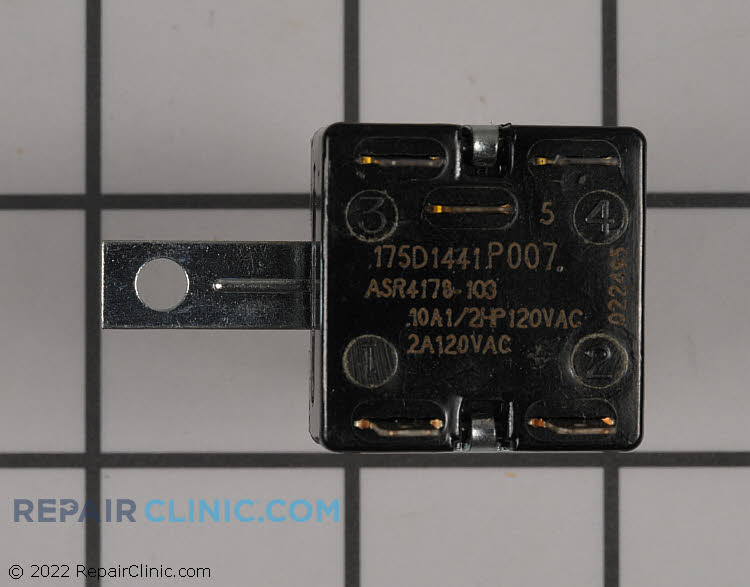 Rotary Switch WE4X780         Alternate Product View