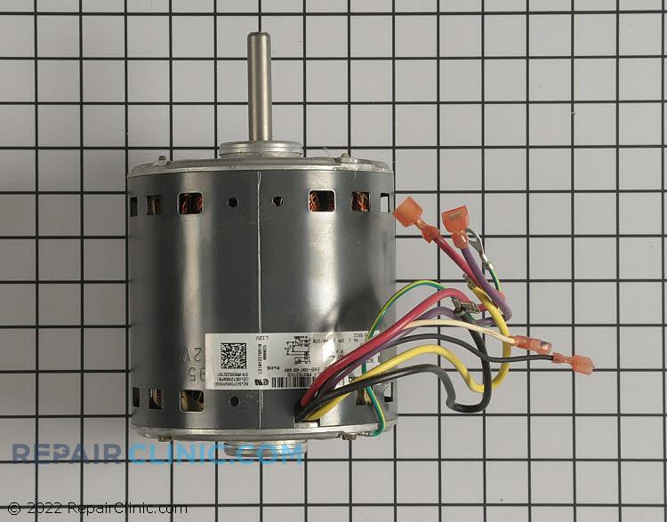 Blower Motor MOT12418 Alternate Product View