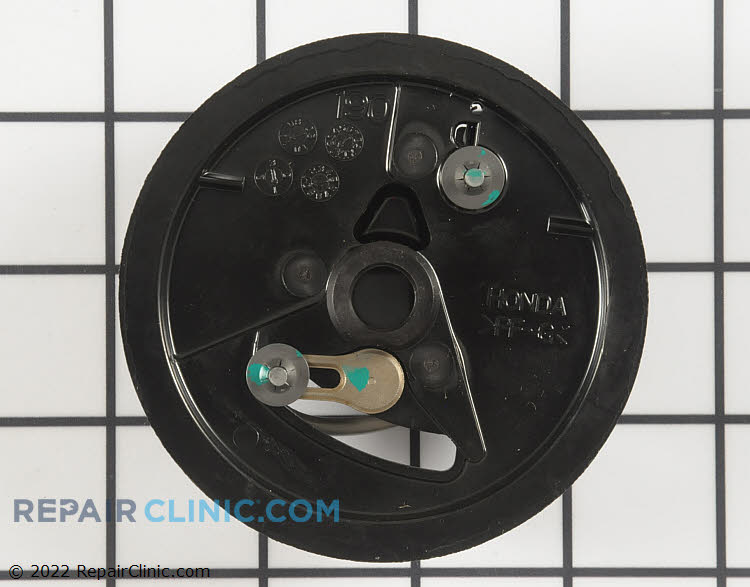 Pulley 14320-Z8D-000 Alternate Product View