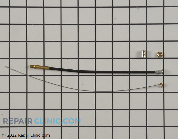 Throttle Cable 17800115031 Alternate Product View