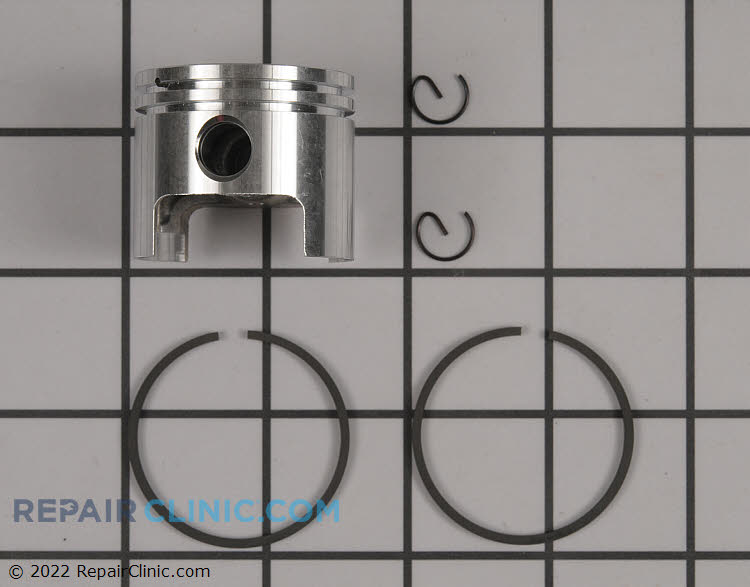 Piston 6685873 Alternate Product View