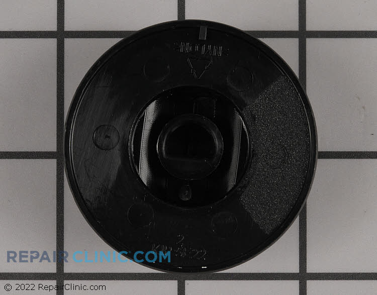 Thermostat Knob 1802A331 Alternate Product View