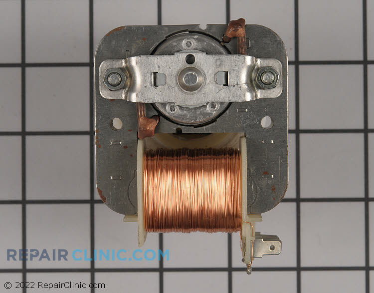 Fan Motor DE31-00044A Alternate Product View