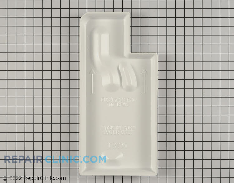 Drip Tray Wpw10614158 Repairclinic Com