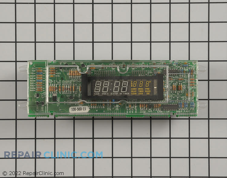 Oven Control Board 62964 Alternate Product View