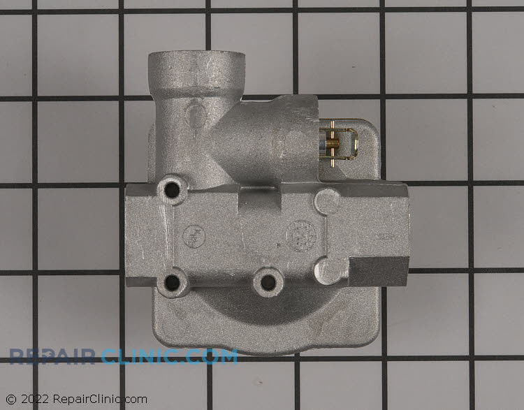 Pressure Regulator 316091706 Alternate Product View