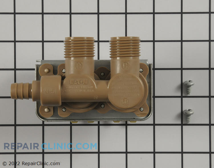 Water Inlet Valve 134190200 Alternate Product View