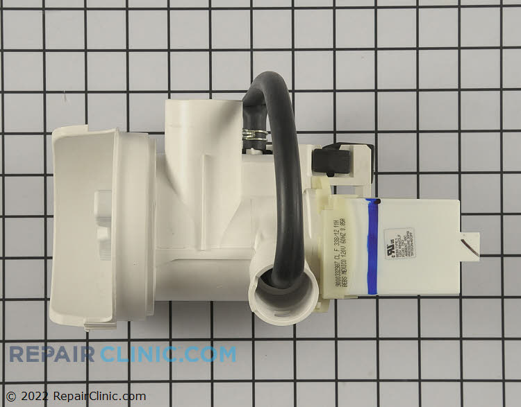 Drain Pump 00436440 Alternate Product View