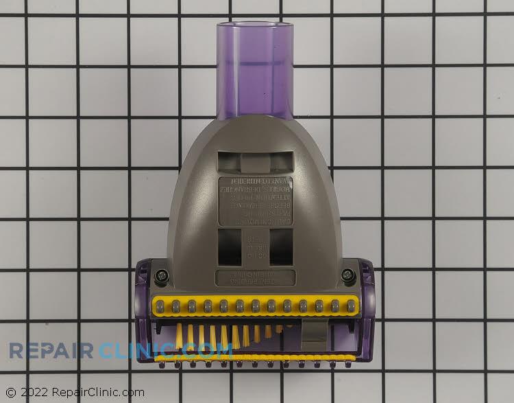 Vacuum Hose Attachment 80002           Alternate Product View
